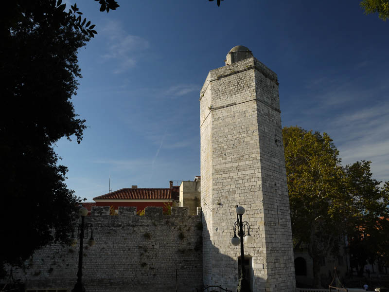 Zadar.