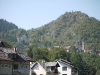 Beautiful day in Olovo, Bosnia.