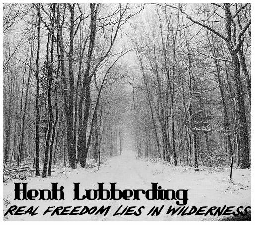 Henk Lubberding's latest folk opus.
