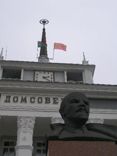 House_of_Soviets-Tiraspol