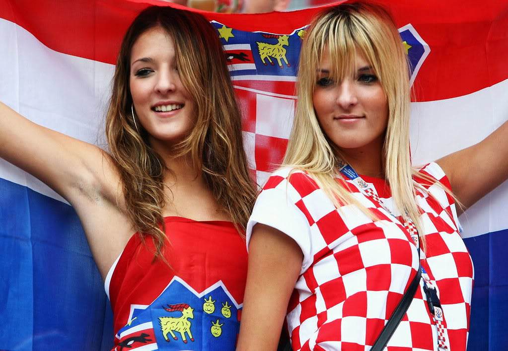 croatian-girls